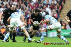 RWC: da Milner-Skudder a Creevy, chi rischia di saltare le semifinali - On Rugby