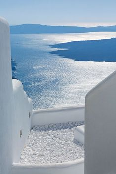 Santorini, Greece #travel #adventure