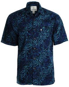 f5b46eb9 Mens Oasis Batik Cotton Shirt - Carribean Blue - CE11VX2N7ND,Men's Clothing,  Shirts, Casual Button-Down Shirts #men #clothing #fashion #style #gifts ...