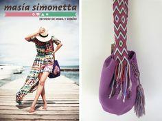 Summer Trends, Join, Facebook, Handmade, Instagram, Design, Fashion Studio, Colombia, Hand Made