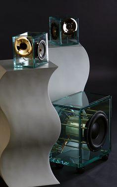 Perfect8 - The Cube (+ subwoofer) [ AutonomousAvionics.com ] #new #avionics #technology