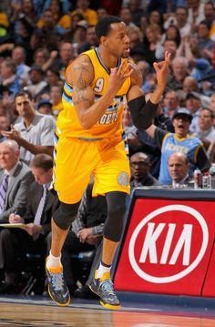 13 Best NBA Denver Nuggets Jerseys images  3efd4a15b