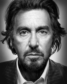 Al Pacino © Platon Antoniou