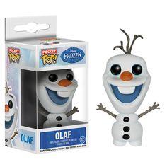 Olaf Pocket Pop! Funko Frozen