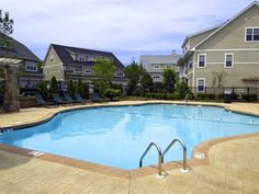 A great place to spend a summer day! #AvalonatthePinehills #ThePinehillsPlymouth #Plymouth #Massachusetts #apartmentliving #pool #summer