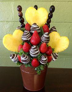 Big Country Flowers: Abilene Florists - Flowers in Abilene Tx - Chocolate Strawberries