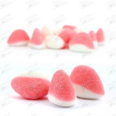MINI BESITOS HARIBO - Chuches online | Tienda de chuches, caramelos, golosinas, chocolates y frutos secos