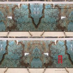China Supplier Marble Slab Chinese Transparent Bookmatch Blue Onyx Wall Design Tile,Chinese Blue Onyx-- From Moreroom Stone.Foshan China --Maggie