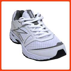wholesale dealer ca4da b8f31 Reebok Womens Triplehall Running Shoe (WhiteGray, 8 B(M) US)