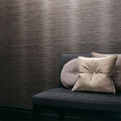 Zoffany - Luxury Fabric and Wallpaper Design | Products | British/UK Fabric and Wallpapers | Fiamma (ZEWP02005) | Elementi Wallpapers