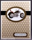 motorcycle fathers day