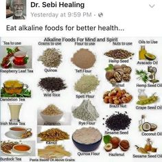 These are some of the herbs that help lower acid in your body & increase energy and flexibility, according to a health professionals.