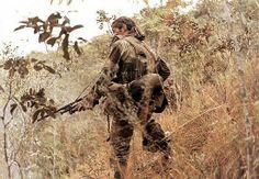 rhodesian conflic | Re: Rhodesian Bush War