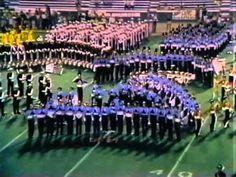 1980 DCI World Championship Finals Awards Ceremony