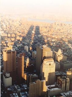 23 November, Space Place, God Bless America, National Geographic, San Francisco Skyline, Towers, Manhattan, Shadows, Places