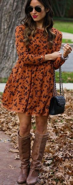Fall Outfits 52