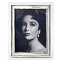 Match Lugano 5 x 7 In.  Rectangular Picture Frame