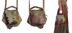 Herb Gatherers Bag by Marcusstratus.deviantart.com @Stephanie Close Close Close Close Gregory Pocket!!!!