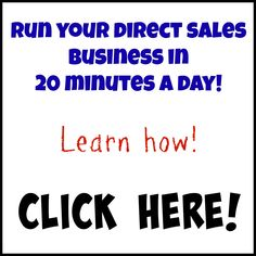 Create a Power Hour schedule for your business and run a successful business in 20 minutes a day: We ALL need a schedule for our Direct Sales business. My WORD for 2015 is INTENTIONAL. Home Based Business, Business Tips, Online Business, Successful Business, Business Emails, Direct Sales Tips, Direct Selling, Direct Sales Organization, Thirty One Consultant