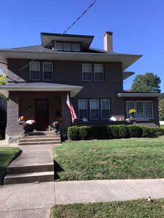 Beautiful Louisville, Kentucky home for rent on Derby weekend #louisville #kentucky #kyderby