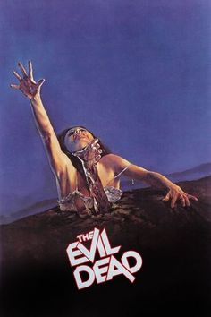 ™ The Evil Dead film streaming HD# Bruce Campbell, Evil Dead 1981, Evil Dead Movies, Warm Bodies, Movies To Watch Online, Watch Movies, Arte Horror, Full Movies Download, Movies 2019