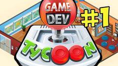 GO!!! | Game dev tycoon #1