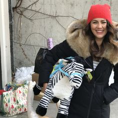 A new Christmas tradition was born this year ... head to the blog to find out what it is!!! http://www.jillianharris.com/new-christmas-tradition-born/