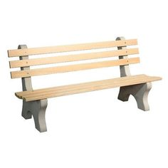Amish Yellow Pine Wood 6' Park Bench (41095 RSD) ❤ liked on Polyvore featuring home, outdoors, patio furniture, outdoor benches, outdoors patio furniture, outdoor patio bench, amish outdoor furniture, amish outdoor bench and outside patio furniture