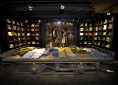 Superdry's new flagship store