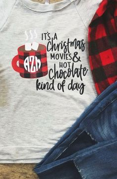 I need this but it needs to say Hallmark Christmas movies though! - Holiday Shirts - Ideas of Holiday Shirts - I need this but it needs to say Hallmark Christmas movies though! Christmas Time Is Here, Noel Christmas, Christmas Projects, Christmas And New Year, Winter Christmas, All Things Christmas, Hallmark Christmas, Christmas Movies, Halloween Movies