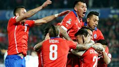 #copaamerica #copa100 #copaamerica2016 #copaamericacentenario #chilevsjamaica