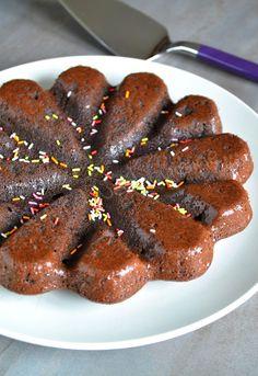 Fondant au chocolat (qui coule, ou pas!)