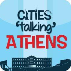 Athens Walk - The Ancient Civilization Walk
