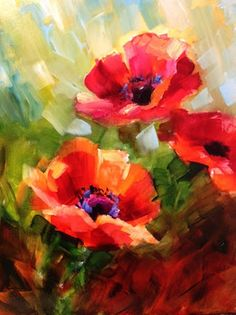 :::: PINTEREST.COM christiancross :::: Nancy Medina Art