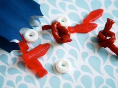 Get tips and ideas for planning a birthday party with a nautical theme on HGTV.com.