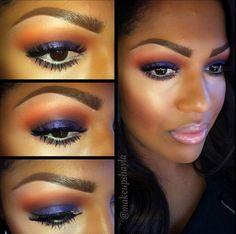 makeupshayla on IG..love her looks!