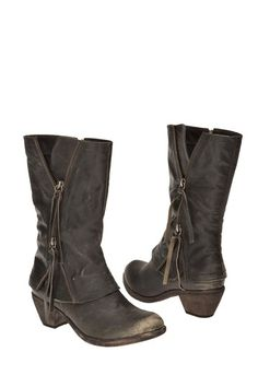 Image of Matisse Coconuts by Matisse Dove Boot