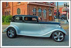 1933 Ford street rod | Flickr - Photo Sharing!