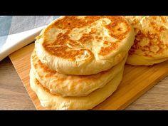 Hec pambig bele yumsag olmamisdi yup yumusag fetir resepti ( Bazlama ) - YouTube Pancakes, Breakfast, Yup, Food, Youtube, Morning Coffee, Eten, Meals, Pancake
