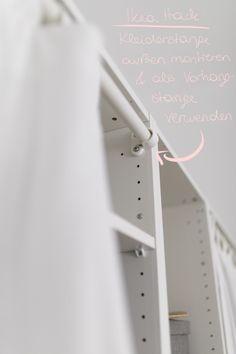 Mein IKEA PAX Kleiderschrank - annalaurakummer.com