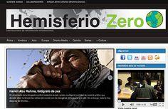 Un nuevo PeriodiZmo: Hemisferio Zero