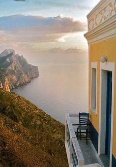 Karpathos Island, Dodecanese, Greece