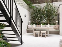 KR Garden Design, original photo on Houzz