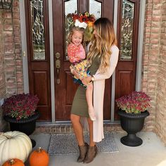 """Hollie Woodward on Instagram: """"On the way to church today... Brielle: """"Mommy when am I going to be seventeen like you?"""" Gosh, I love her... #happysunday"""""""