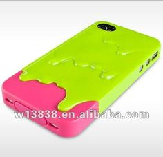 Cool paint dripping iPhone cases