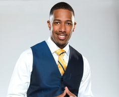 Nick Cannon - Real Husbands of Hollywood - BET