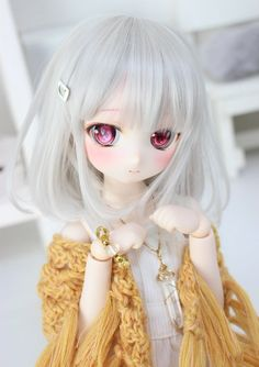 Haku (@Haku1923) | Twitter Anime Dolls, Blythe Dolls, Pretty Dolls, Beautiful Dolls, Cartoon Girl Images, Anime Drawing Styles, Homemade Dolls, Cute Baby Dolls, Kawaii Doll