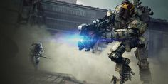 Titanfall Art Titanfall 2 DLC Modes & Maps Will Be Free