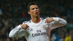 Un total de 11 goles en 6 partidos de Champions contemplan a Cristiano Ronaldo que sigue haciendo historia en la competición. en el año de la 'Décima' marcó 17