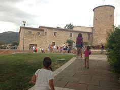 Platja d'Aro en Gerona, Cataluña
